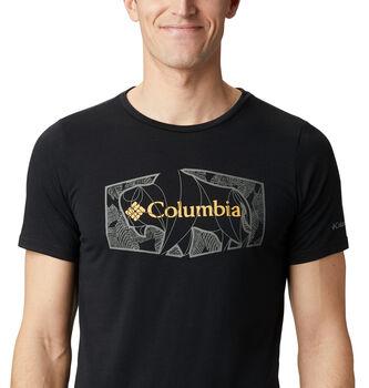 Columbia Terra Vale II SS Tee hombre