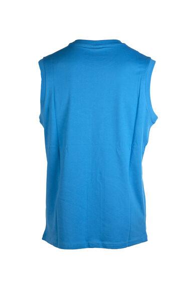 Camiseta de tirantes Cuello Caja