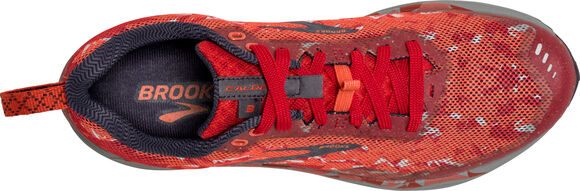 Zapatillas trail running Caldera 3