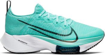 Nike Zapatillas Running Air Zoom Turbo Next% Flyknit mujer Turquesa
