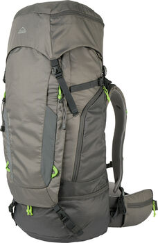 McKINLEY Mochila Make CT 75+10 Negro