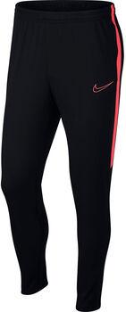Nike Dri-FIT Academy pantalones entreno de fútbol hombre Negro