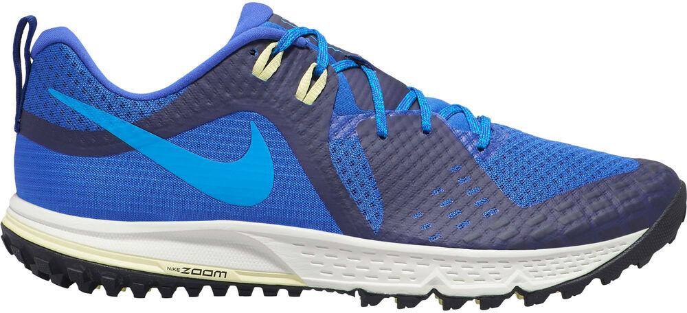 Nike - Zapatilla AIR ZOOM WILDHORSE 5 - Hombre - Zapatillas Running - 40dot5