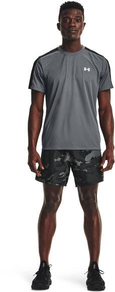 Pantalón Corto Speed Stride Print