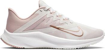Nike Zapatillas running Quest 3 mujer Rosa