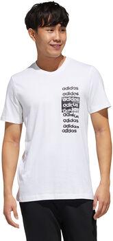 adidas Camiseta 3x3 hombre