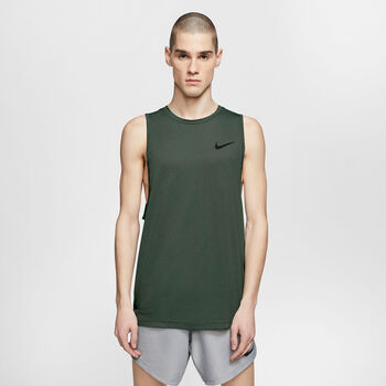 Nike Camiseta Sin Mangas Dri-Fit hombre