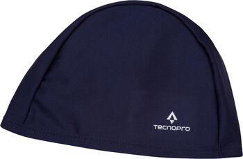 TECNOPRO Gorro Natación Flex Jr Azul