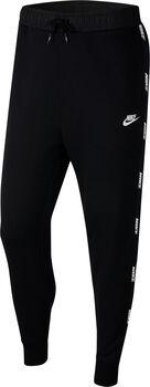 Nike Sportswear hombre Negro