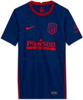 Camiseta Segunda Equipación Atlético Madrid 20/21