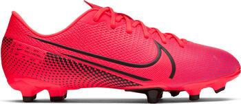 Nike BotaVAPOR 13 ACADEMY FG/MG Rojo
