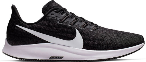Nike - Zapatilla NIKE AIR ZOOM PEGASUS 36 - Hombre - Zapatillas Running - Negro - 40?