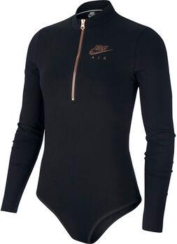 Nike Sportswear Air Bodysuit LS mujer