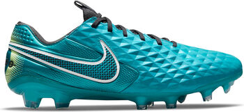 Nike Bota de fútbol Tiempo Legend 8 Elite FG Verde