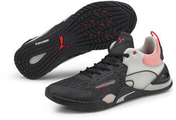 Puma Zapatillas Fitness Fuse hombre Negro