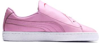 Puma Basket Crush Emboss Women's Sneakers mujer