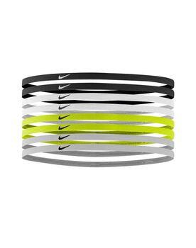 Nike Accessoires CINTA Nike Skinny Hairbands 8 Pack mujer