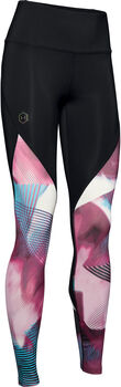 Under Armour Mallas Rush Legging - Print mujer