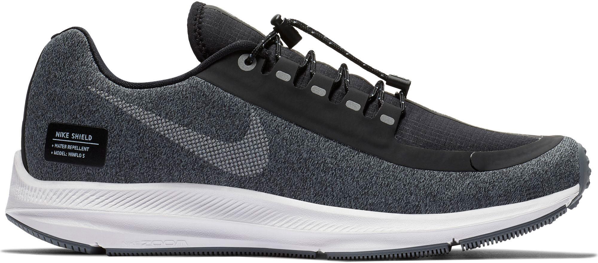 Nike · Air Zoom Winflo 5 Run Shield Mujer