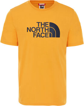 The North Face Camiseta de manga corta Easy para hombre