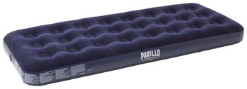 McKINLEY AIRBED SINGLE Azul