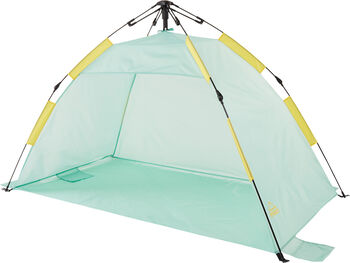 McKINLEY REFUGIO DE PLAYA EASY UP UV50 Verde