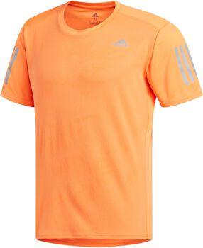 adidas RS SS Tee M Hombre Naranja