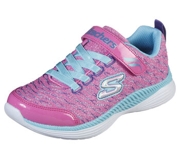 Skechers Zapatilla Move N Groove Sparke Spinner niña