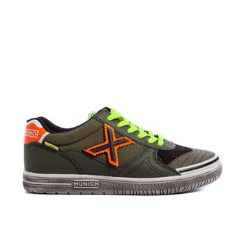 MUNICH Zapatillas G-3 Kid Switch niño