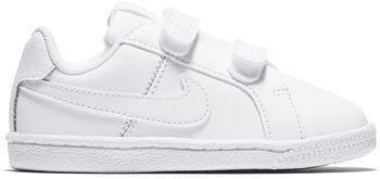 Nike  Court Royale (TDV) Bebé Blanco