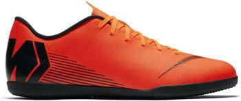 Botas fútbol sala Nike Mercurial VaporX 12 Club IN hombre Naranja