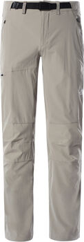 The North Face Pantalón largo SPEEDLIGHT hombre Gris