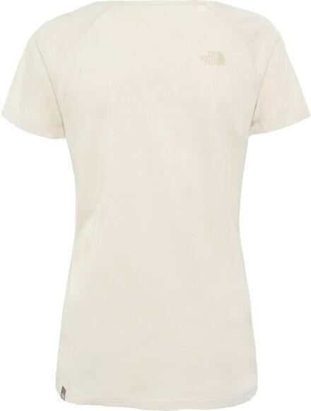 Camiseta manga corta Raglan Simple Dome