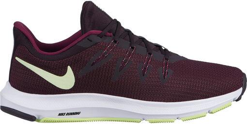 Nike - Quest - Mujer - Zapatillas Running - Rojo - 38