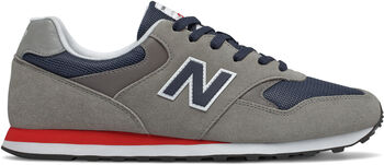 New Balance Sneakers 393 V1 hombre