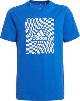 adidas Camiseta Manga Corta Graphic niño