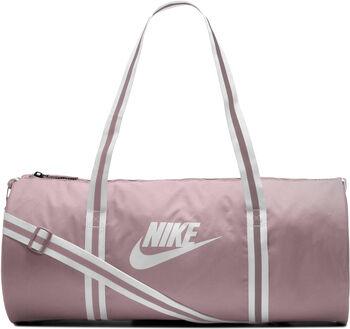 Nike Bolsa Deporte Heritage Duffle Rosa