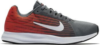 Nike Downshifter 8 (GS) Junior Gris