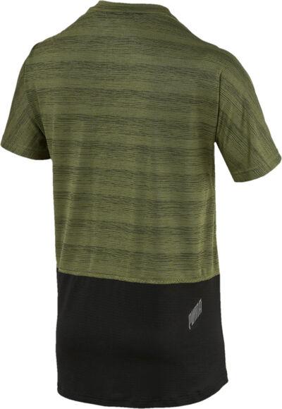 Camiseta de manga corta Running PACE Breeze