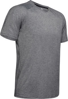 Under Armour Camiseta Athlete Recovery Travel Tee hombre