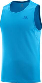 Camiseta de tirantes AGILE TANK VIVID