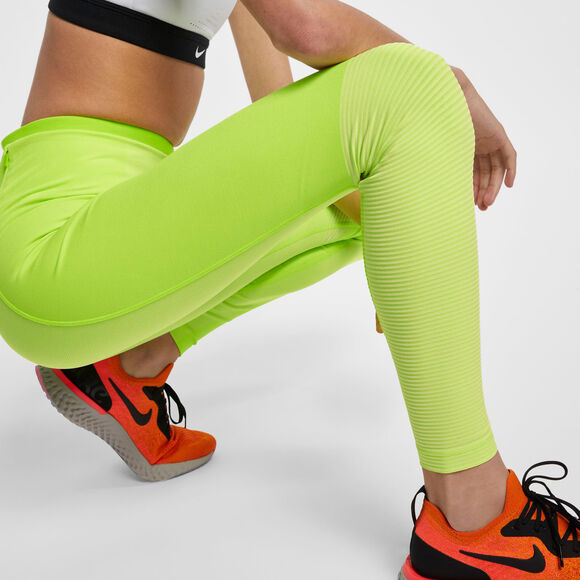 Mallas Running Run Tech Pack Knit