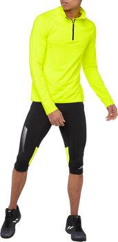 PRO TOUCH Camiseta m/l Cusco ux hombre Amarillo