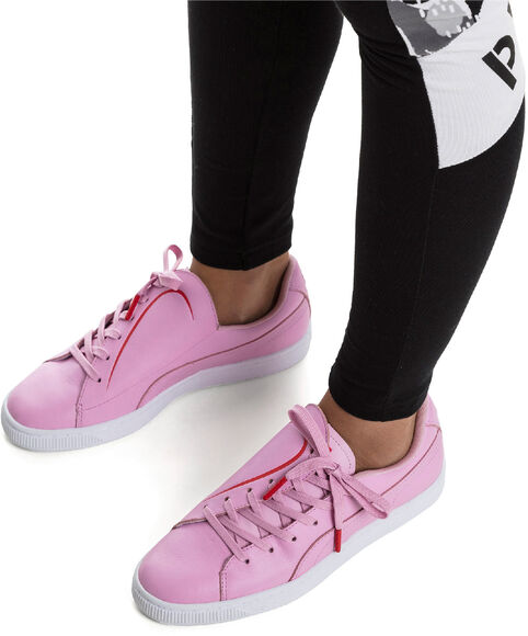 Zapatillas de baloncesto Crush Embross