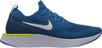 Nike Epic React Flyknit hombre Azul