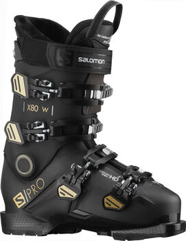 Salomon Bota S/PRO X80 W CS GW B mujer