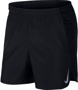 Nike ShortNK CHLLGR SHORT 5IN BF hombre Negro