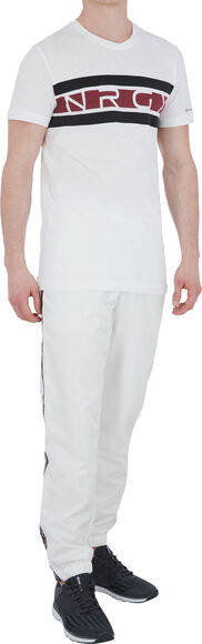 Camiseta Manga Corta Striggy ux
