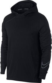 Nike Sphere Running Hoodie hombre Negro