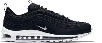 Nike Men's Air Max 97 Shoe hombre Negro